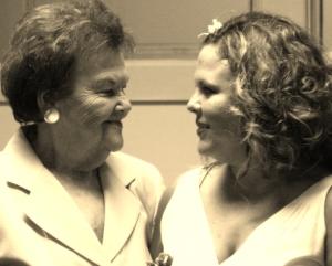 Mom and me 07